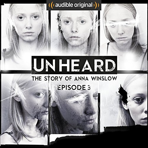 Ep. 3: The Procedure (Unheard) audiobook cover art