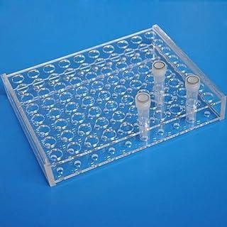 juler Lab Instruments Equipment Fluid Liquid Handling 0.2/0.5/1.5/5ml Centrifuge Tube 40-Well / 96-Well plexiglass centrif...