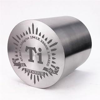 A5.16 Titan Gr.5 /8/mm en 3.7165/a5.16/Titanio Talla 5/alambre 1/ Titan alambre Clase 5/Calefacci/ón alambre Di/ámetro 0,5/ /50/Metros
