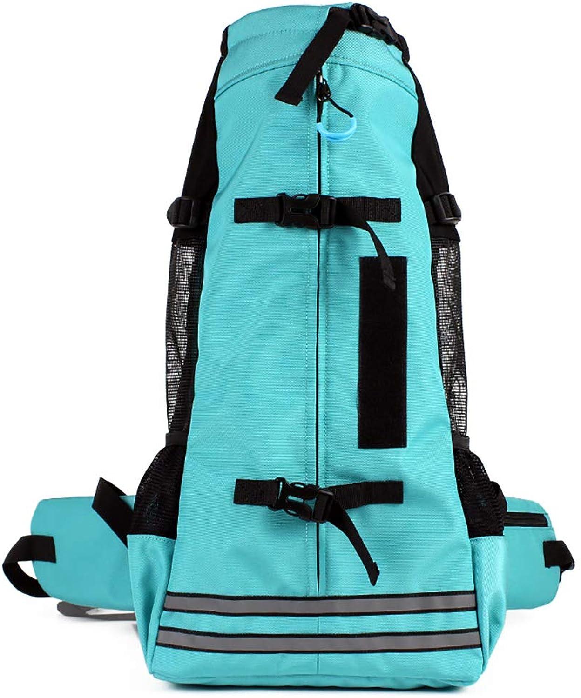 Pet Outdoor Backpack Medium Dog Breathable Sport Bag Carrier for Traveling