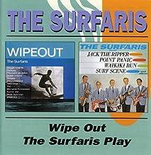 Surfaris - Wipeout / Play by Surfaris (2002-03-09)
