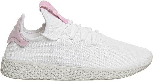 Zapatilla Adidas PW Tennis HU W FTWR blancoo T-4