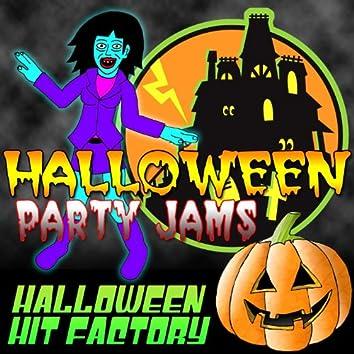 Halloween Party Jams
