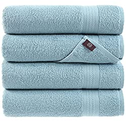 ultra-soft Turkish cotton towels on amazon