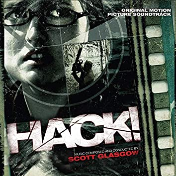 Hack! (Original Motion Picture Soundtrack)