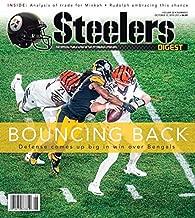 steelers magazine