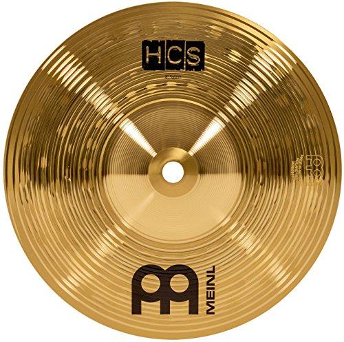 Meinl Cymbals HCS8S - Platillo Splash (8.0