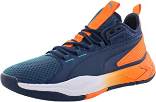 Mens Uproar Hybrid Court ASG Fade Basketball Casual Shoes,