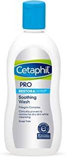 Sponsored Ad - Cetaphil Pro Soothing Wash, Original Version , 10 Ounce