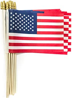 Best small wooden flag Reviews