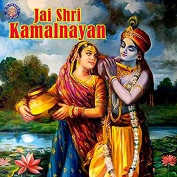 Jai Shri Kamalnayan