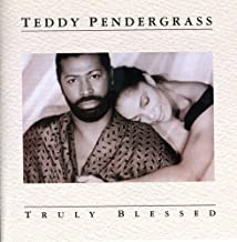Best teddy pendergrass truly blessed book Reviews