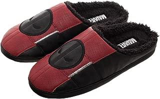 Best superhero slippers for men Reviews