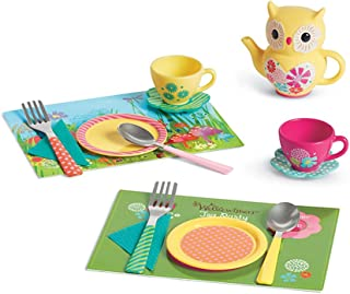 American Girl WellieWishers Tea for Two Party Set