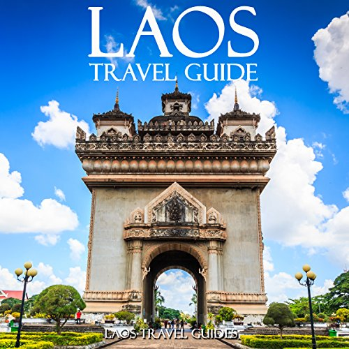 Laos Travel Guide cover art