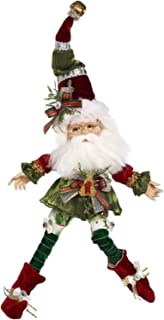 Mark Roberts Elves 51-97002 Northpole Partridge in a Pear Tree Small 12 Inches