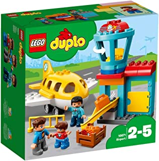 LEGO DUPLO Town Airport for age 2-5 years old 10871