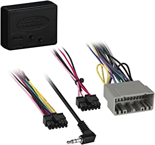 Metra XSVI-6502-NAV Non-Amplified Non-OnStar Harness to Retain Accessory Power