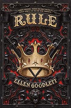Rule by [Ellen Goodlett]