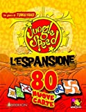 Asmodee 8222 - Jungle Speed L'Espansione, Edizione Italiana