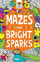 Mazes for Bright Sparks, 5: Ages 7 to 9 (Buster Bright Sparks)