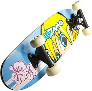 KIDZAMO 21 inch single kick skateboard Maria (japan import)