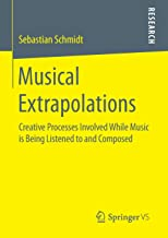 Musical Extrapolations: Creative Processes Involved While Music is Being Listened to and Composed