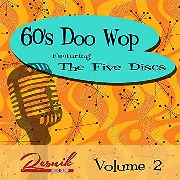 60's Doo-Wop Vol. 2