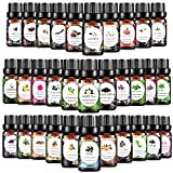 Essential Oils Set, Aromatherapy Essential Oil Kit for Diffuser,...