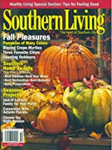Southern Living, October 2006 Issue