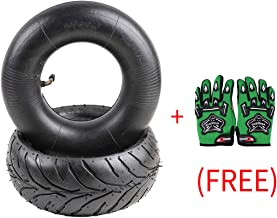 110/50-6.5 Tread Tire with Inner Tube 47-49cc Mini Pocket Dirt Pit Bike
