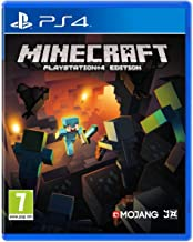 Minecraft by Mojang for PlayStation 4