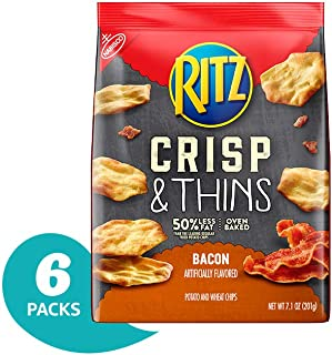 Best ritz crisp and thins flavors Reviews