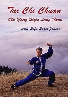 Yang Style Tai Chi Long Form