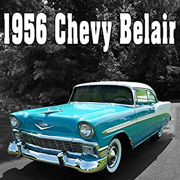 1956 Chevy Belair Sound Effects