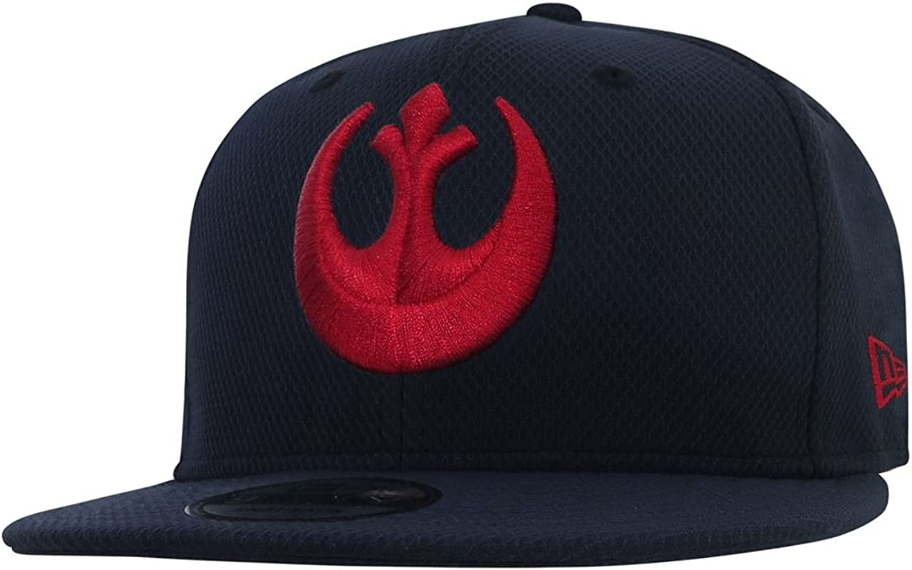 STAR WARS Milwaukee Mall Super beauty product restock quality top! Rogue Squadron Cap Blue-Navy 9Fifty Snapback