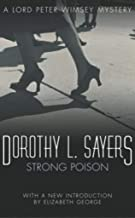 Strong Poison (English Edition)