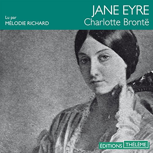Jane Eyre [French Version] cover art