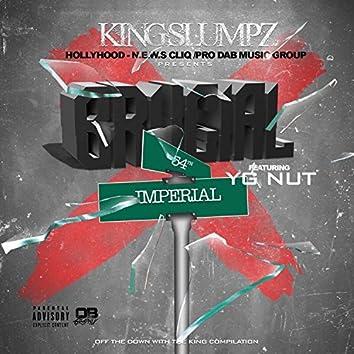 Brucial (feat. YG Nut)
