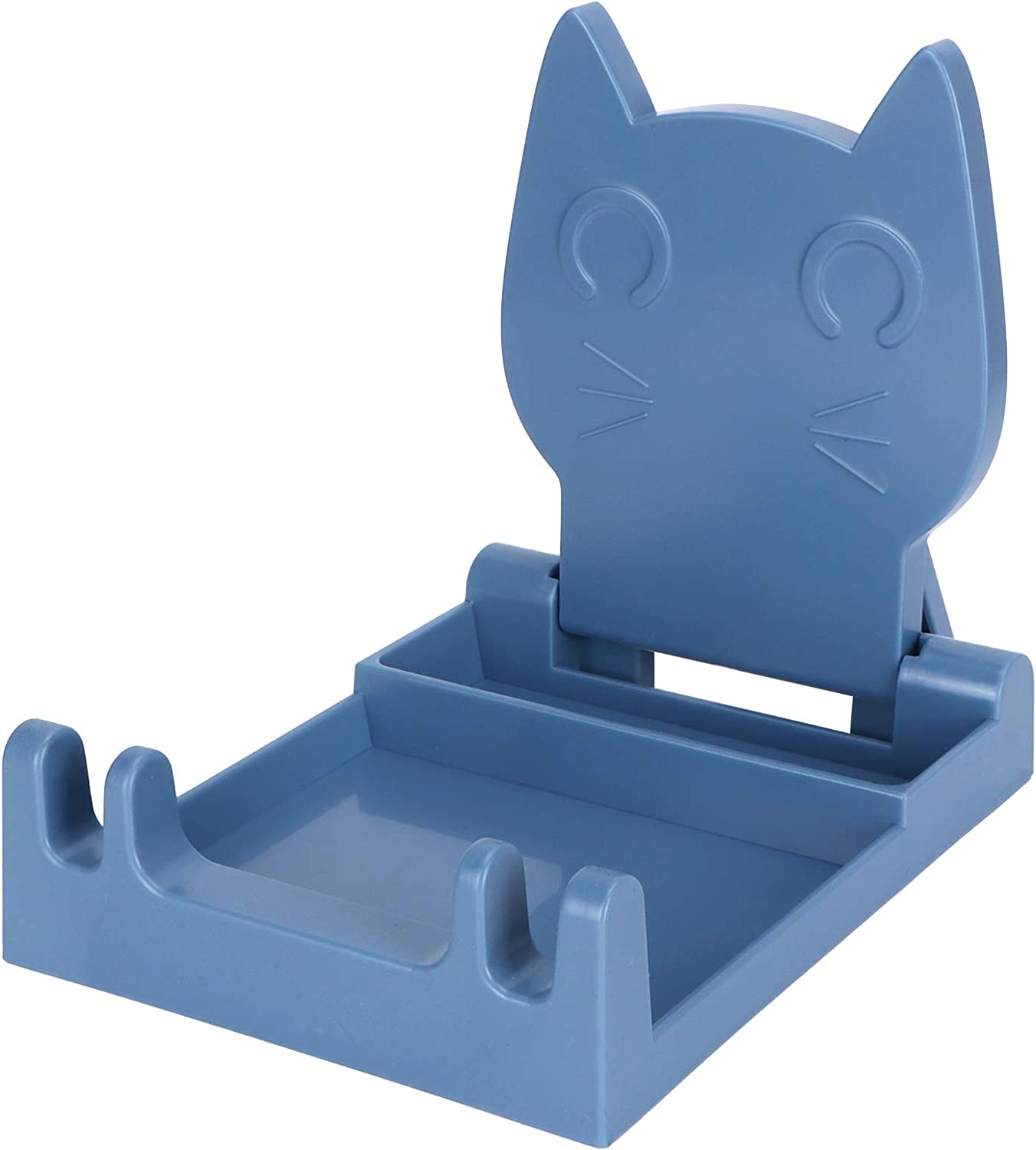 SALUTUY Pot Lid Stand Polystyrene Ventilated Max 40% OFF Storage Rack Folda Selling rankings