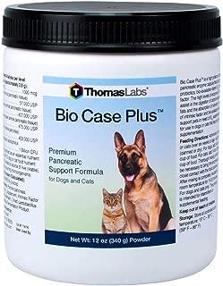 Thomas Lab Bio Case Plus Powder (12 oz)