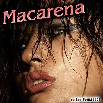 Macarena - Single
