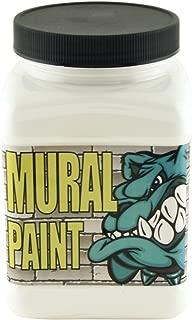 Chroma Mural Paint 16 Oz Polar