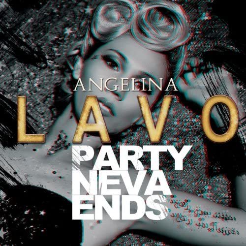 Angelina Lavo