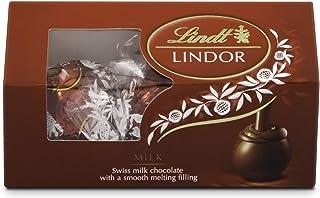 Lindt 3 Piece Lindor Milk Chocolate, 37 gm