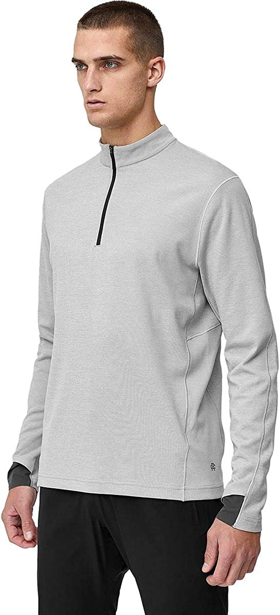 Max online shopping 46% OFF Reigning Champ Men's Trail Shirt Power Dry