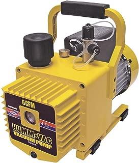 humm vac vacuum pump