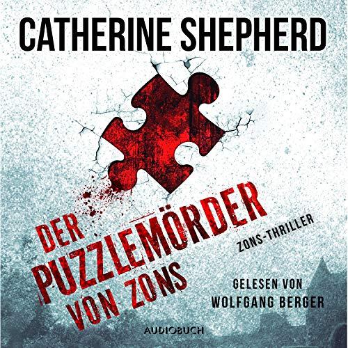 Der Puzzlemörder von Zons cover art