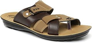 PARAGON Vertex Men's Yellow Flip-Flops