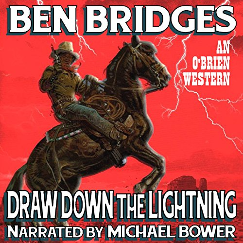 Draw Down the Lightning audiobook cover art